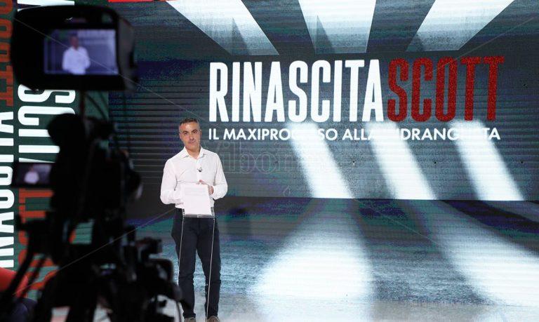 Come uccide la 'ndrangheta, venerdì nuova puntata di Rinascita Scott su LaC Tv – Video