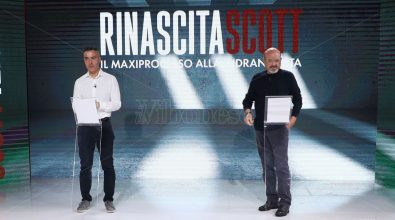 'Ndrangheta e massoneria nella terza puntata di Rinascita Scott in onda su LaC Tv – Video