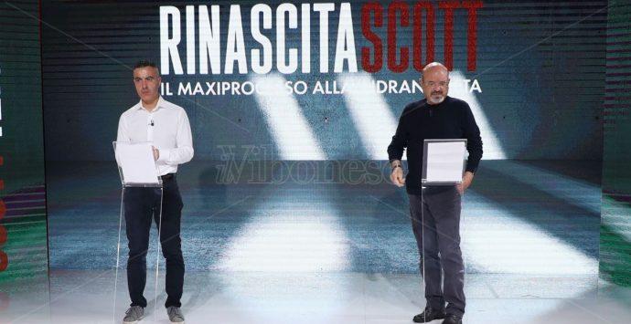'Ndrangheta e massoneria, nuova puntata di Rinascita Scott su LaC Tv: VIDEO