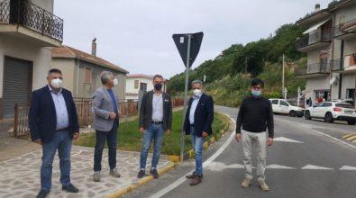 Al via i lavori sulla Nicotera-Joppolo, Solano: «Superati gli ostacoli burocratici»