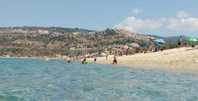 Bandiere verdi 2021, due vibonesi tra le migliori spiagge per bambini