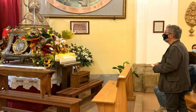 Festa in onore di San Bruno, Spirlì: «Colonna del cristianesimo in Calabria» -Video