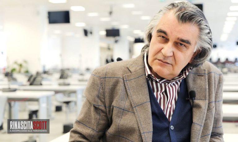 «Pittelli è innocente e verrà assolto»: l'avvocato Staiano stasera a LaC Rinascita – Video