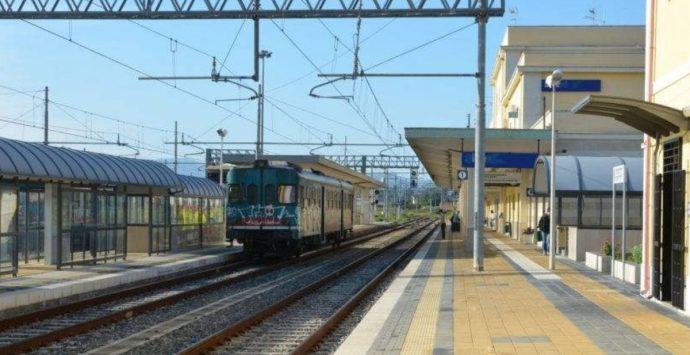 Chiusura biglietteria della stazione di Vibo-Pizzo, Pagano (Lega): «Un'offesa al territorio»