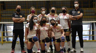 Volley, Tonno Callipo ai Campionati giovanili con due squadre femminili