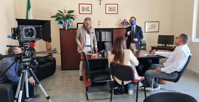 """A Monterosso ultimo ciack per il festival cinematografico """"L'Arte del Corto"""""""