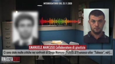 «Si faceva le mangiate mentre il fratello moriva…»: i racconti di Emanuele Mancuso nell'ultima puntata di Rinascita Scott – Video