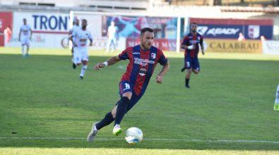 Diego Allegretti è promosso in Serie C a suon di gol con il Gozzano