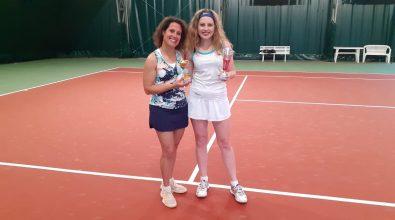 Tennis, tutti i risultati del torneo Gazzetta Tpra Challenge