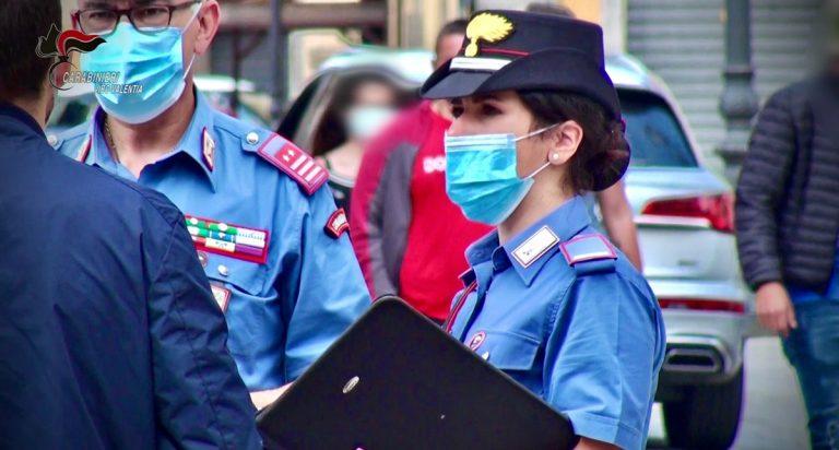 False attestazioni per ottenere i buoni spesa covid, in 350 denunciati nel Vibonese – Video