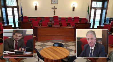 Comune Vibo, Soriano a Putrino: «Presidente, la sua maggioranza non ascolta»
