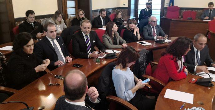 Comune Vibo, l'accusa di Soriano (Pd): «Maggioranza sorda, impedito il dialogo»