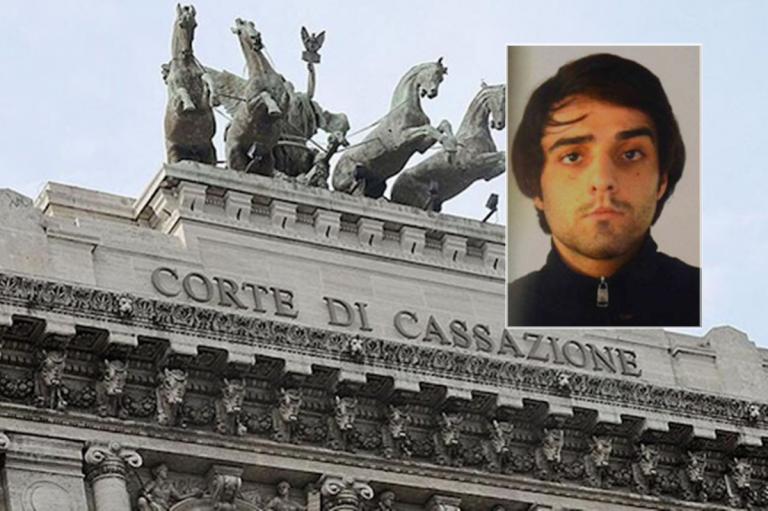 Sorveglianza speciale violata, condanna definitiva per Rosario Fiorillo
