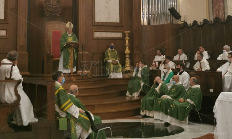 Chiusura Sinodo, il vescovo: «Non sempre nelle parrocchie si respira fratellanza»