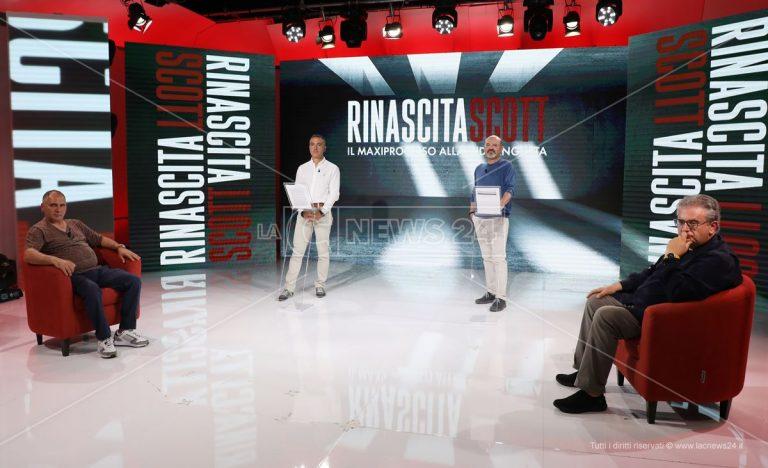 Nella terra dei Mancuso, nuova puntata del format Rinascita Scott su LaC Tv: VIDEO