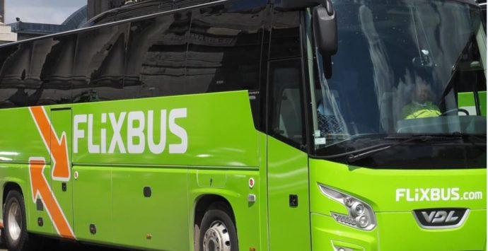 FlixBus inaugura nuovi collegamenti con Vibo Valentia