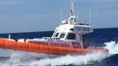 Pizzo, barca finisce alla deriva: la Guardia costiera mette in salvo due persone