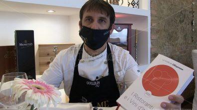 Il Me Restaurant di Pizzo entra nella guida de L'Espresso 2021 -Video