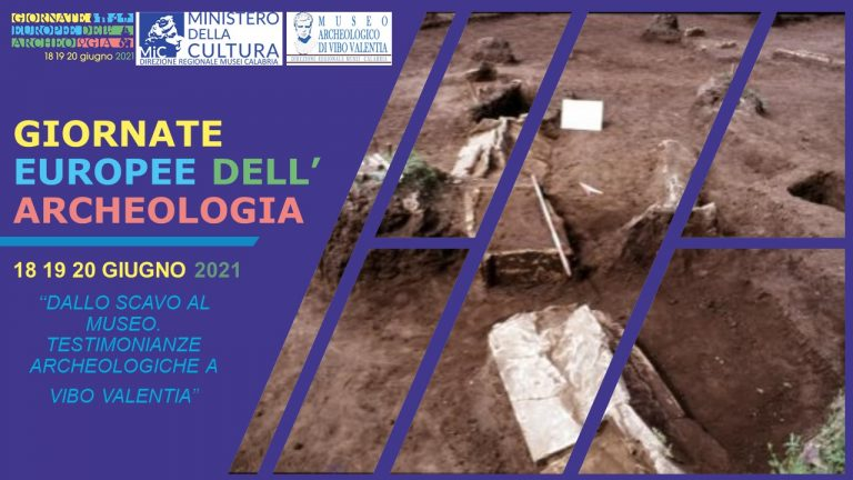 """Tris di iniziative all'interno del Museo archeologico """"Capialbi"""" di Vibo"""