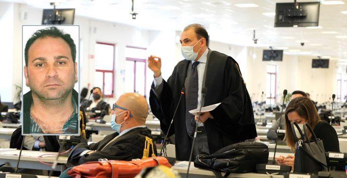 Rinascita Scott, Mantella e il controesame dell'avvocato Rotundo tra conferme e «non lo so»