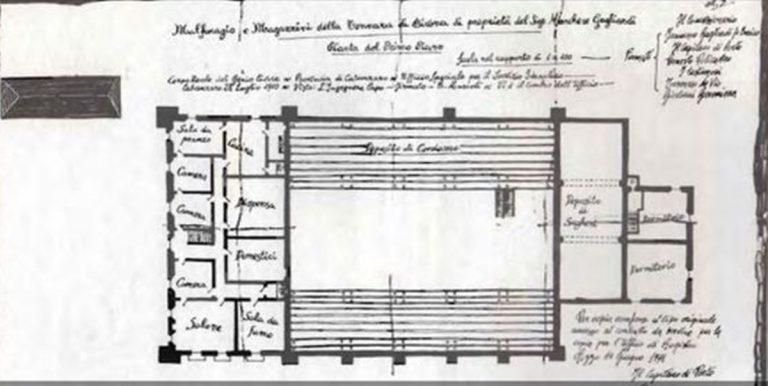 Tonnara di Bivona, sarà riscritto lo storico fascicolo dell'immobile