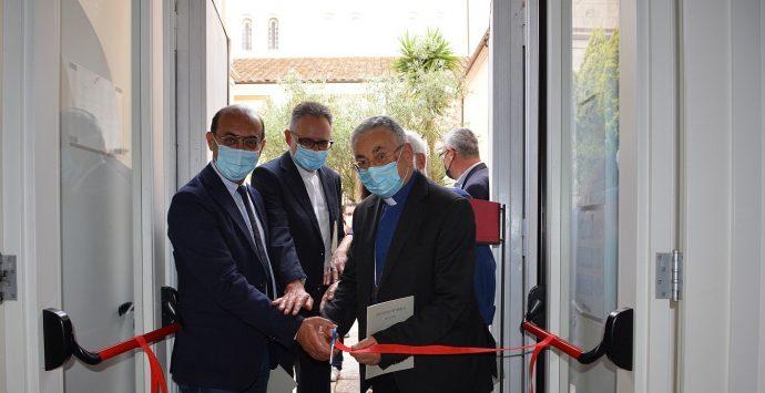Nel museo di Mileto al via la mostra per i 25 anni dell'Accademia Milesia