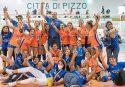Volley: la Todo Sport vince in tre set Gara 1 della finale play off di Serie C