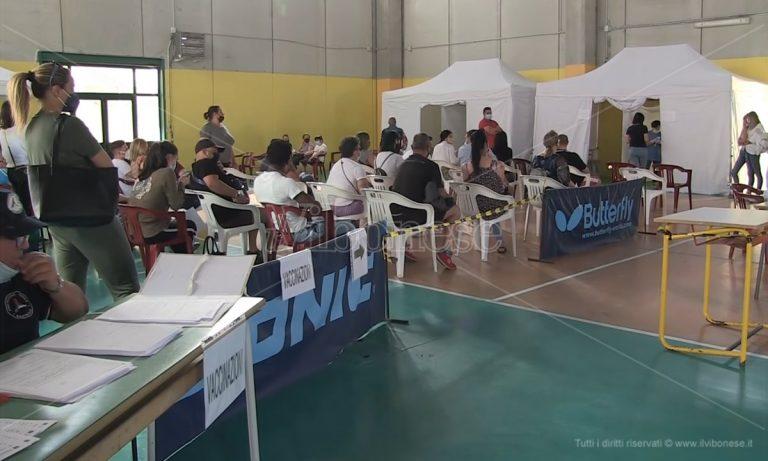 Tropea, la corsa al vaccino degli operatori turistici per una stagione in sicurezza -Video