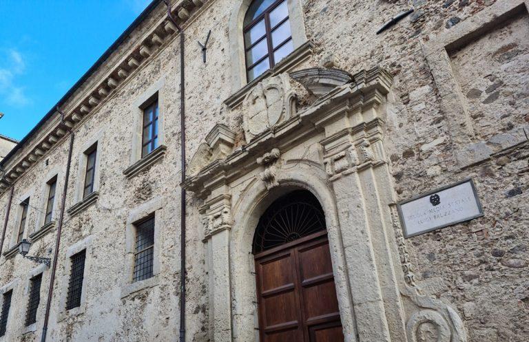 """Ex """"Bruzzano"""", il Comune di Vibo decide per ulteriori lavori all'edificio"""