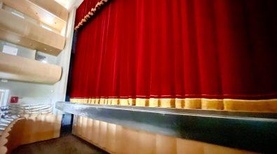 Nuovo teatro comunale di Vibo, consegnati i lavori di completamento