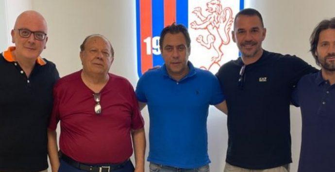 Lega Pro, ufficiale: Gaetano D'Agostino è il nuovo allenatore della Vibonese