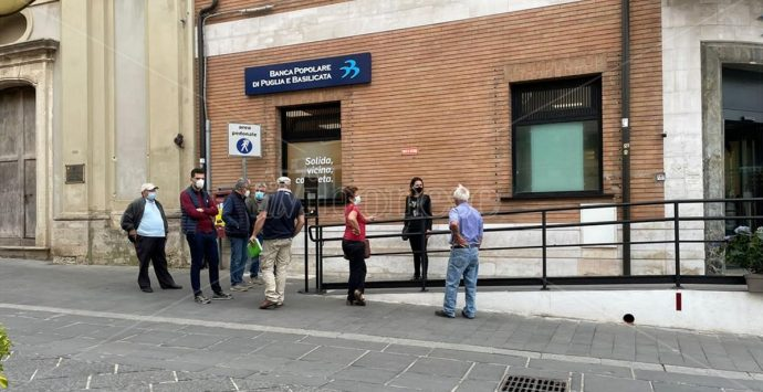 """La """"BPPB"""" sbarca in Calabria: una nuova sfida per l'istituto di credito popolare -Video"""