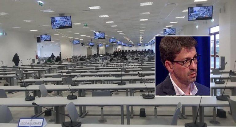Processo Rinascita Scott: Vincenzo Chindamo in aula, ma agli avvocati non sta bene