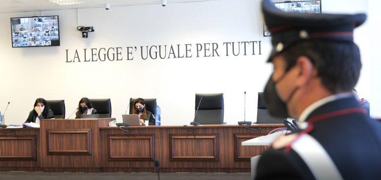 Mantella: «Carmelo Lo Bianco si convinse che Ferrante non c'entrava con la scomparsa del figlio»