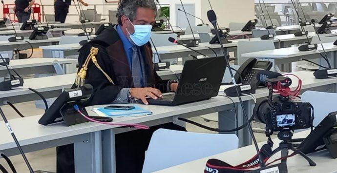 Rinascita Scott, l'avvocato Talarico a Mantella: «Dice cose smentite documentalmente»