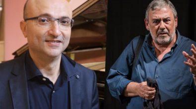 Vibo, musica e poesia all'auditorium Spirito Santo con il duo Balducci-Lestingi