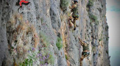 Vibo, i Cacciatori di Calabria festeggiano i loro primi 30 anni