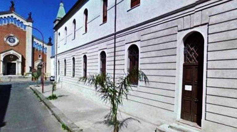 Mileto, pullulare di eventi nella sede del Cantiere musicale internazionale