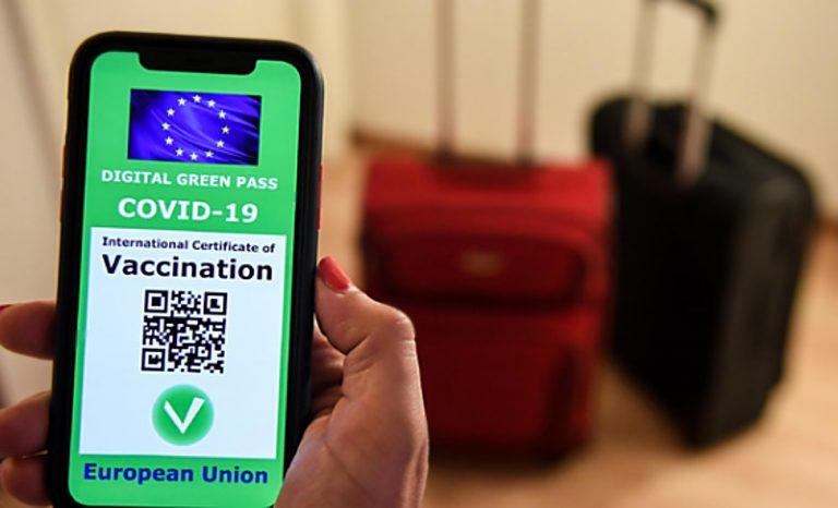 Covid, il Green pass sarà valido dal primo luglio: ecco come ottenerlo