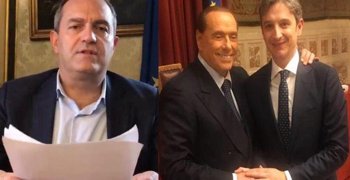 Antimafia: anche De Magistris contro Mangialavori e i presunti voti dalla 'ndrangheta