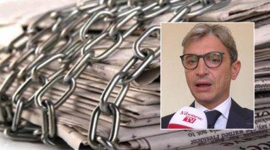 Clan e voti, il senatore Mangialavori contro la stampa: «Ricostruzioni fantasiose». La nostra risposta