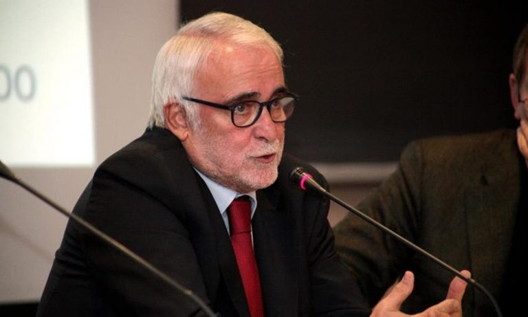 Elezioni regionali, dopo il ritiro di Irto spunta il nome del sorianese Enzo Ciconte