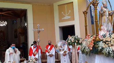 Cessaniti in festa per San Basilio: foto e dirette social per coinvolgere gli emigrati