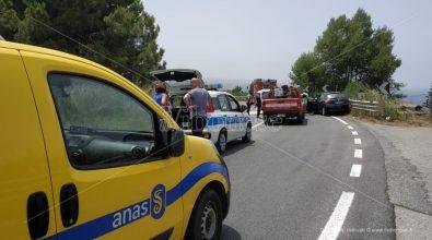 Incidente stradale tra la stazione di Pizzo e Vibo Marina, un morto e un ferito grave