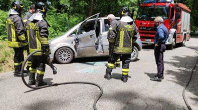 Incidente stradale a Serra San Bruno, ferita una donna
