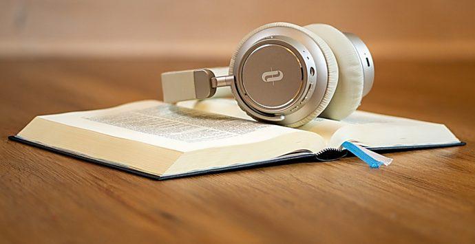 Audiolibri per non vedenti: da Vibo un progetto che coinvolge le scuole