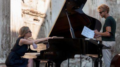 Vibo, all'auditorium Spirito Santo il duo Senni-Tandoi in concerto