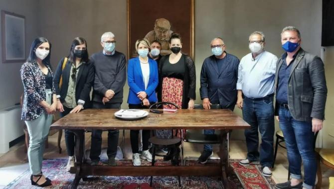 Cultura, Nesci: «Vibo capitale del libro porterà ricchezza a tutta la regione»