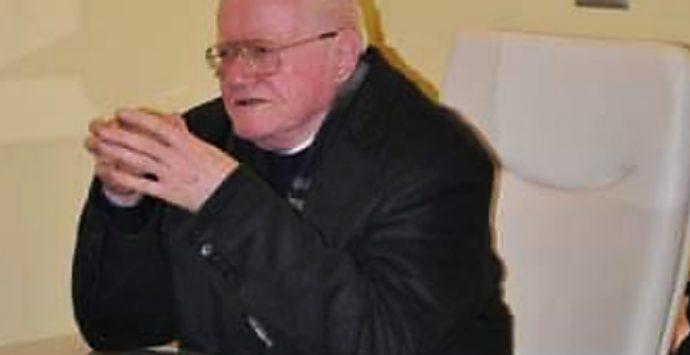 Lutto a Briatico per la scomparsa di padre Maffeo: «Lascia una grande eredità»