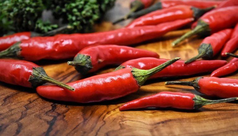 Il peperoncino calabrese nei sughi Barilla: da spezia dei poveri ai grandi mercati
